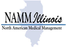 North American Medical Management of Illinois