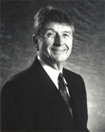 Gordon F. Boucher