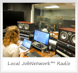 Local JobNetwork™ Radio